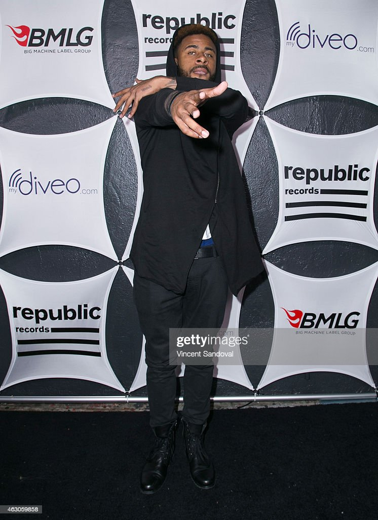 Republic Records And Big Machine Label Group Post GRAMMY Celebration