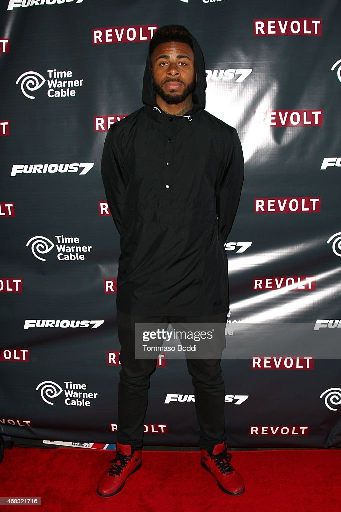"Revolt Live Hosts Exclusive ""Furious 7"" Takeover With Musical Performances From The Official Movie Soundtrack"