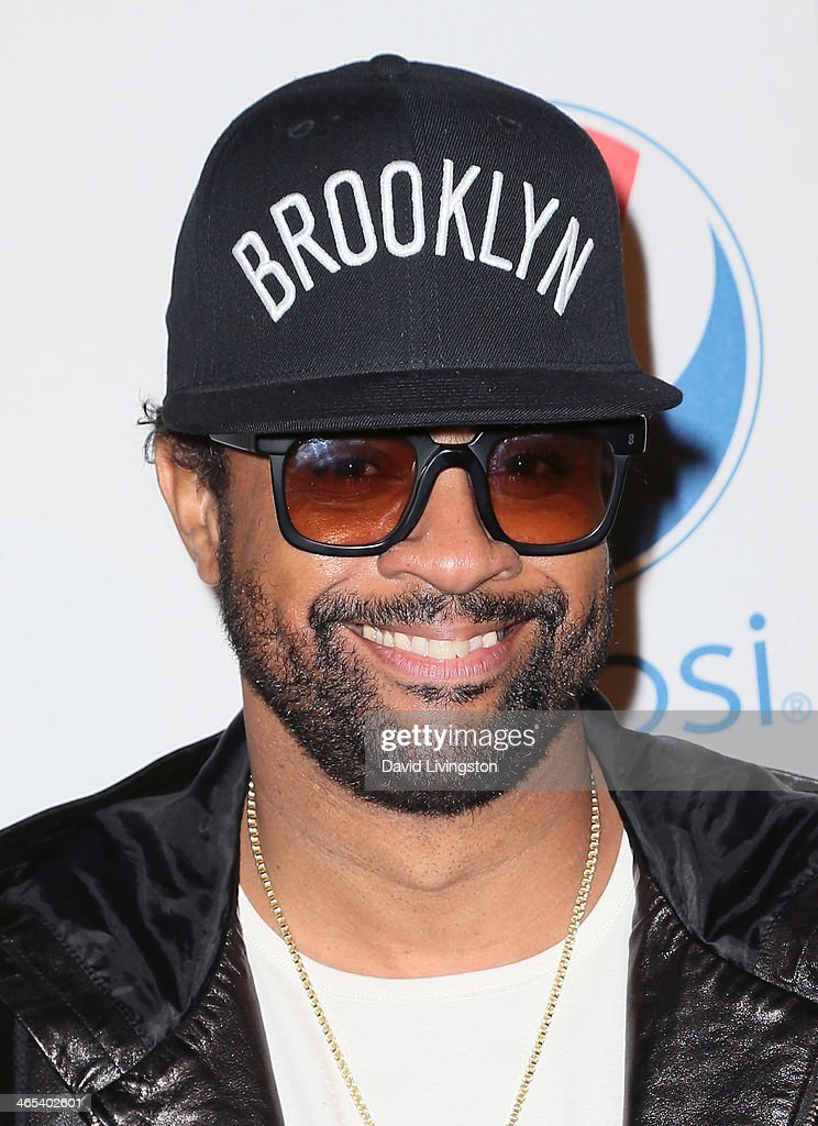 Rapper <a gi-track='captionPersonalityLinkClicked' href=/galleries/search?phrase=Shaggy+-+Singer&family=editorial&specificpeople=210859 ng-click='$event.stopPropagation()'>Shaggy</a> attends Republic Records Post Grammy Party at 1 OAK on January 26, 2014 in West Hollywood, California.