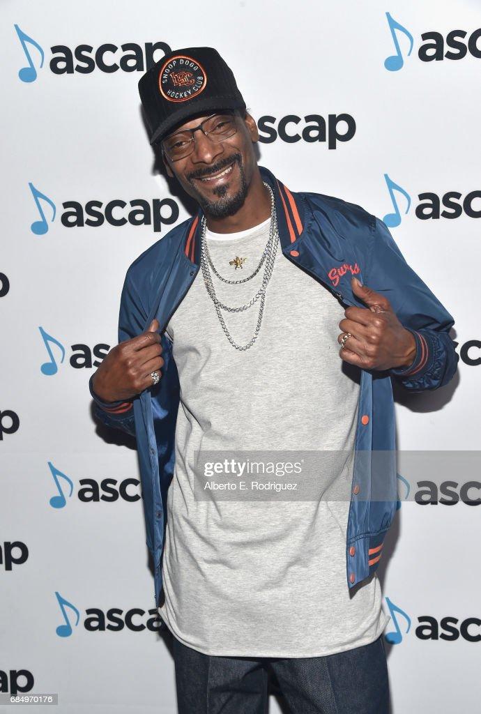 2017 ASCAP Pop Awards - Inside