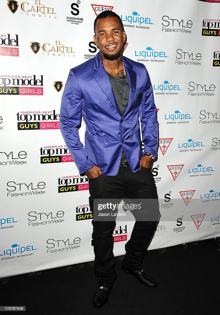 """America's Next Top Model"" 20th Cycle Gala Celebration"