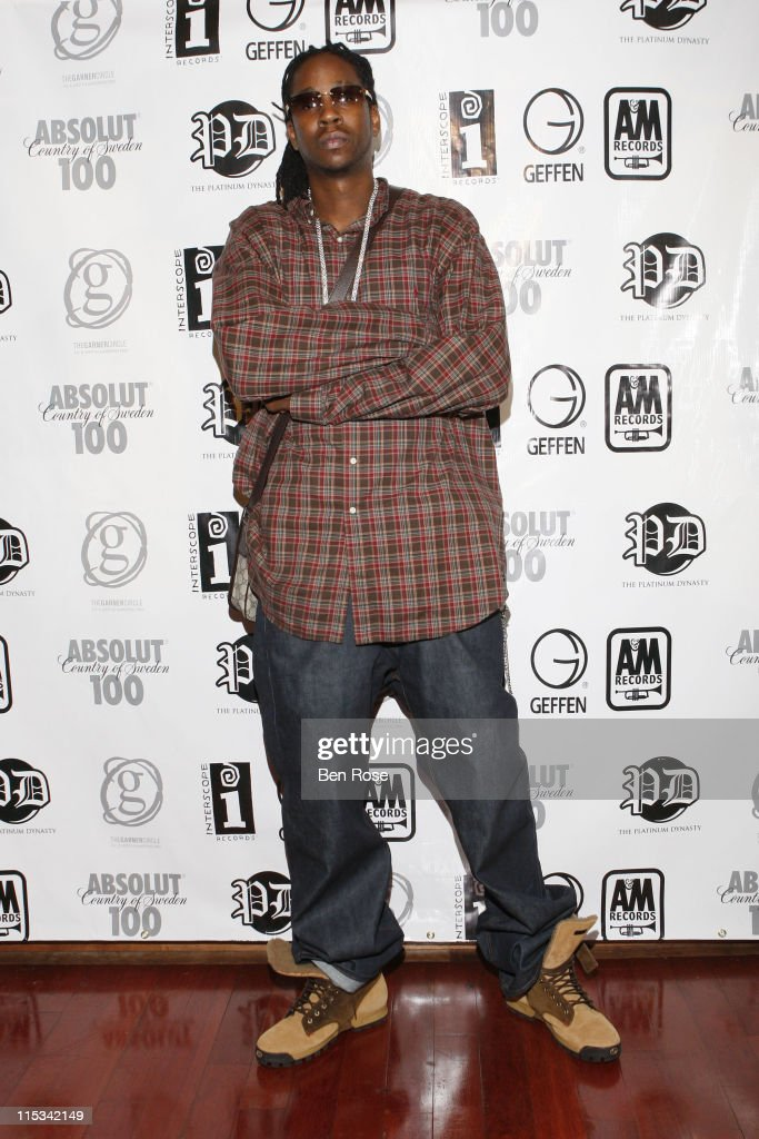 Rapper Titty Boy attends The IGA/The Platinum Dynasty/The Garner Circle BET Hip Hop Awards 2007 Gift Suite at Opera on October 12, 2007 in Atlanta, GA.