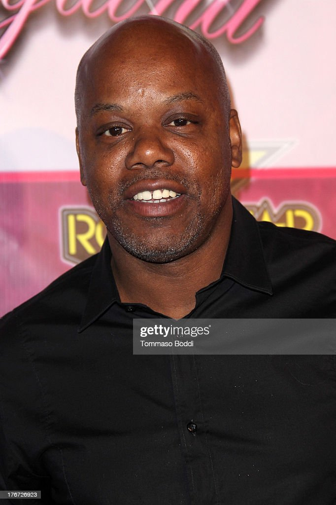 Rapper Too $hort attends the Karma International presents Kandyland 2013: 'An Evening Of Decadent Dreams' benefiting of Generation Rescue on August 17, 2013 in Beverly Hills, California.
