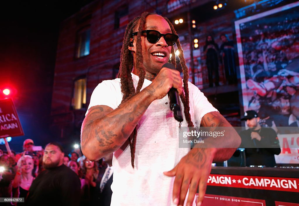 """MTV's """"Wonderland"""" LIVE Show - Thursday, September 15, 2016"""