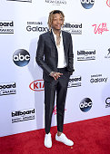 Rapper Wiz Khalifa attends the 2015 Billboard Music Awards at MGM Grand Garden Arena on May 17 2015 in Las Vegas Nevada
