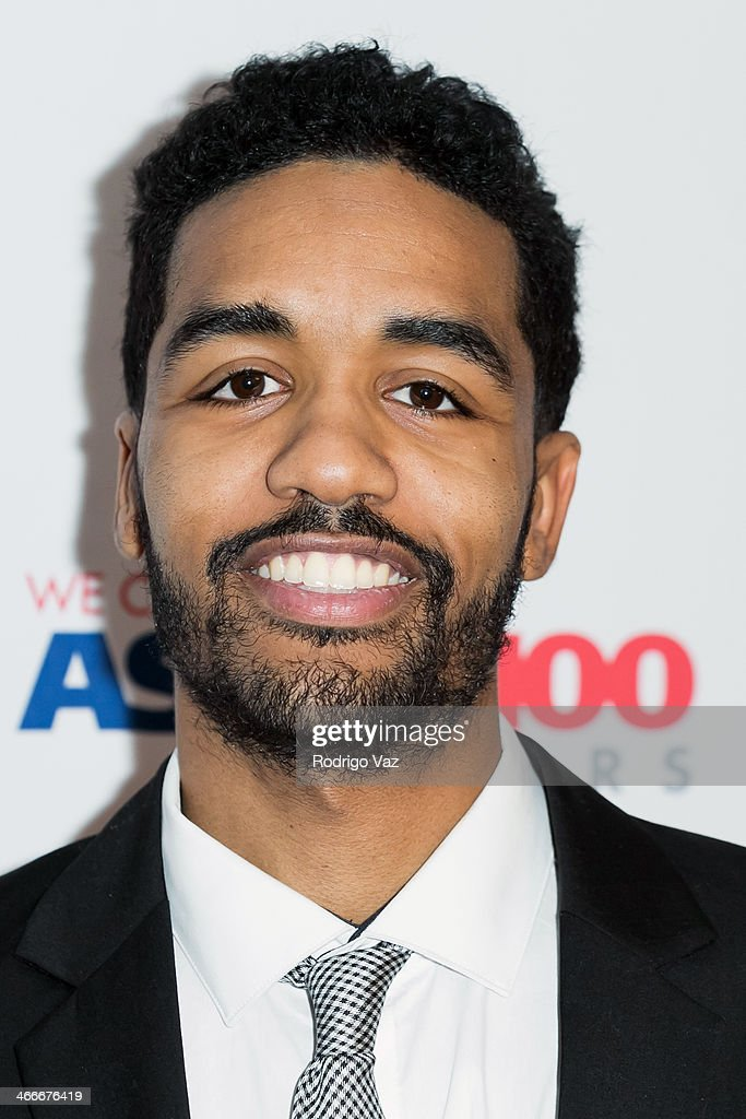 Rapper YE Ali attends ASCAP's 2014 Grammy Nominee Brunch at SLS Hotel on January 25, 2014 in Beverly Hills, California.
