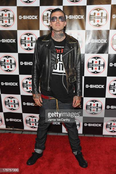 Yelawolf Stock Photos and Pictures | Getty Images