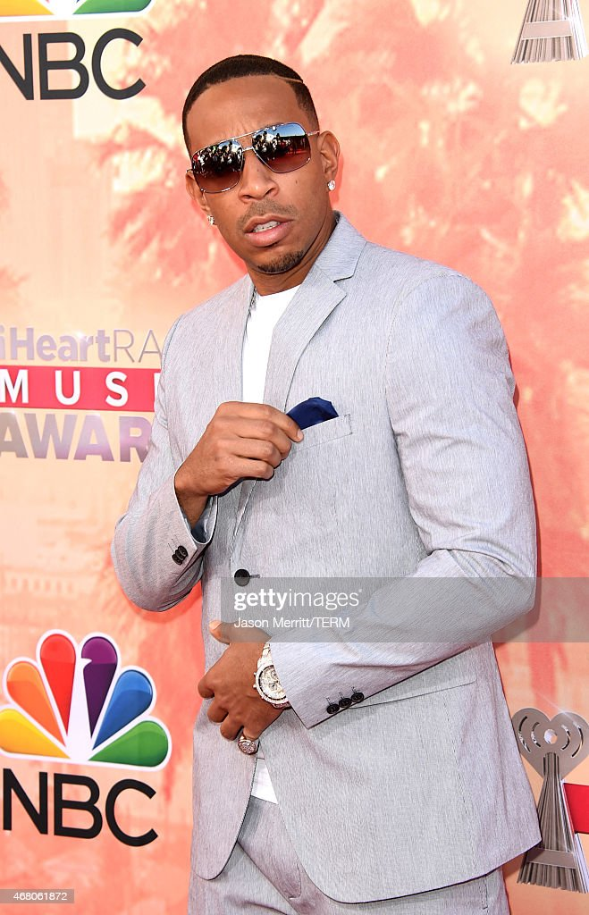 Rapper/actor <a gi-track='captionPersonalityLinkClicked' href=/galleries/search?phrase=Ludacris&family=editorial&specificpeople=203034 ng-click='$event.stopPropagation()'>Ludacris</a> attends the 2015 iHeartRadio Music Awards which broadcasted live on NBC from The Shrine Auditorium on March 29, 2015 in Los Angeles, California.