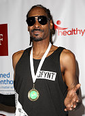 Rapper/actor Snoop Dogg attends Fan Fest ATT Geico Poetic Jeans Sneaker Con Tennis Xbox Health And Wellness Nickelodeon Opening Concert Centric...