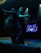Run The Jewels In Concert At Brooklyn Bowl Las Vegas