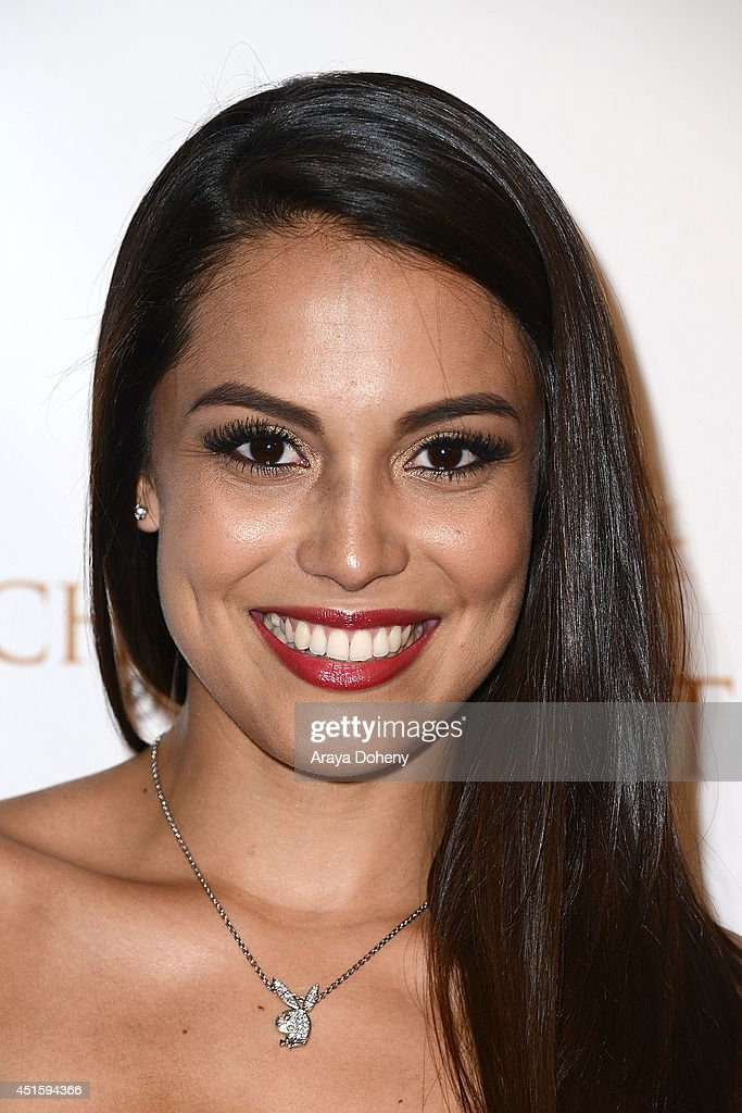 <a gi-track='captionPersonalityLinkClicked' href=/galleries/search?phrase=Raquel+Pomplun&family=editorial&specificpeople=10120930 ng-click='$event.stopPropagation()'>Raquel Pomplun</a> attends the Children of The Night and BenchWarmer's annual Stars & Stripes event on July 1, 2014 in Los Angeles, California.