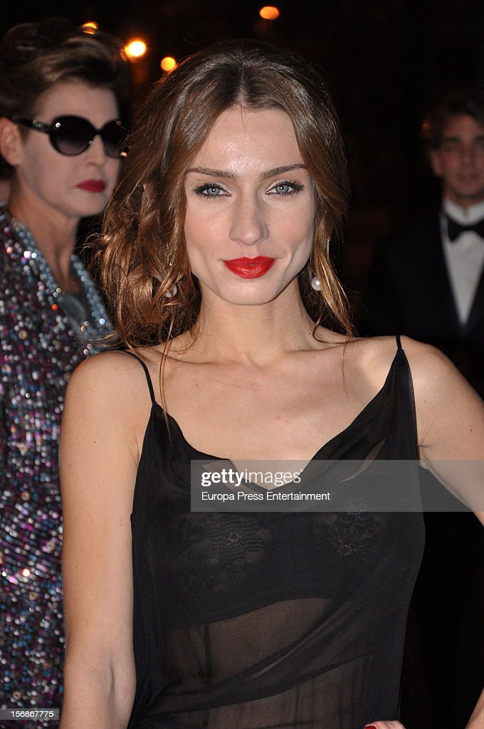 <a gi-track='captionPersonalityLinkClicked' href=/galleries/search?phrase=Raquel+Rodriguez&family=editorial&specificpeople=233702 ng-click='$event.stopPropagation()'>Raquel Rodriguez</a> arrives at Marie Claire Prix de la Moda Awards 2012 on November 22, 2012 in Madrid, Spain.