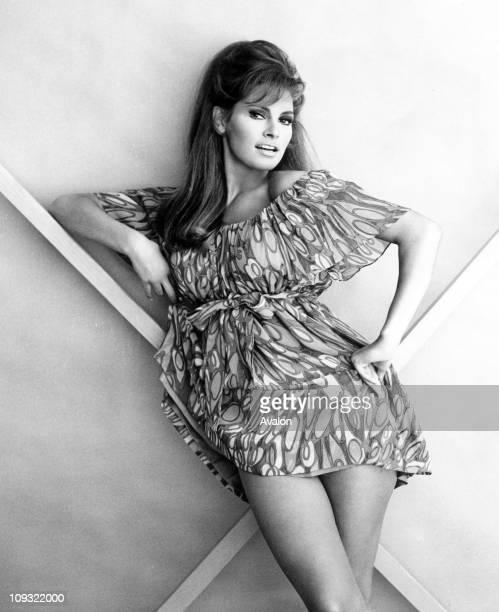 Raquel Welch actress