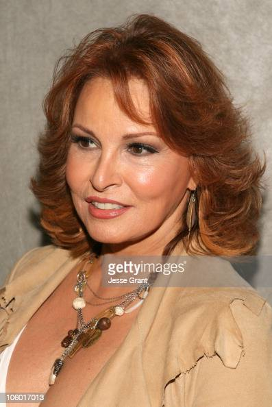Raquel Welch Stock Photos And Pictures Getty Images