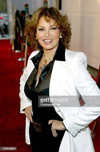 Raquel Welch during 'Frida' Premiere Arrivals at Los Angeles County Museum of Art in Los Angeles CA United States