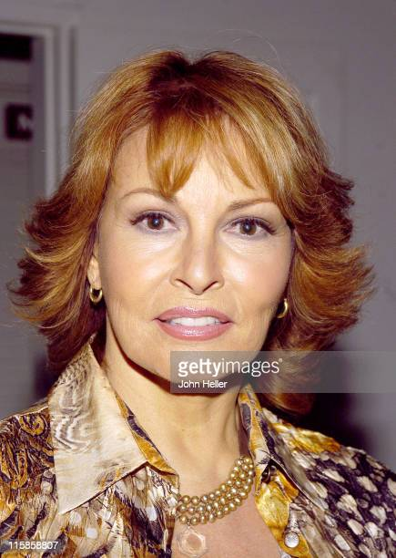 Raquel Welch during The Opening Night Of 'Come Back To The 5 Dime Jimmy Dean Jimmy Dean' at The Court Theatre in West Hollywood California United...