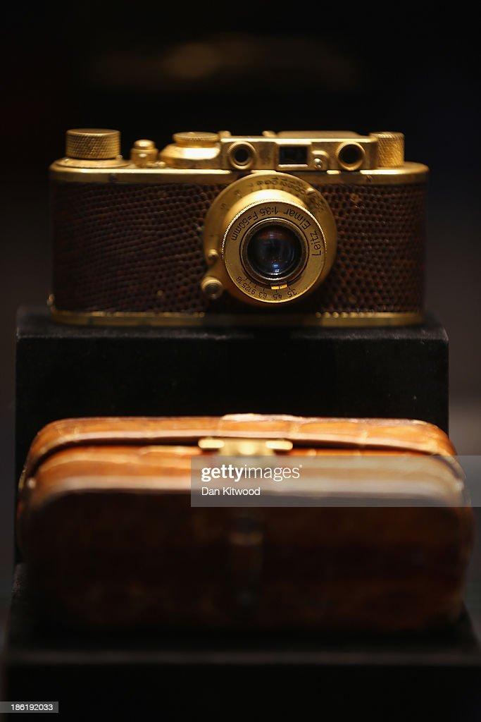 leica luxus vintage camera - photo #31