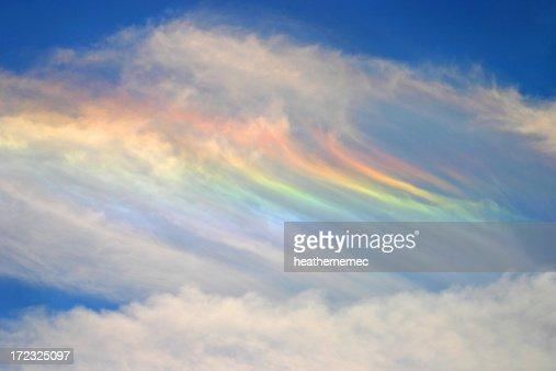 Rare Rainbow 3