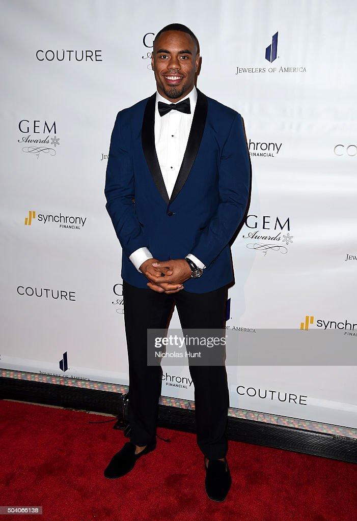 2016 GEM Awards Gala - Arrivals