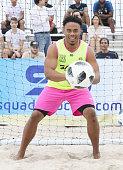 1st Annual Celebrity Beach Soccer Presented By GACP...