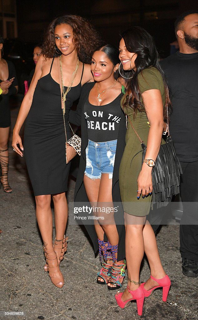 Rasheeda attends the Love and Hip Hop Take Over at Prive on May 28, 2016 in Atlanta, Georgia.