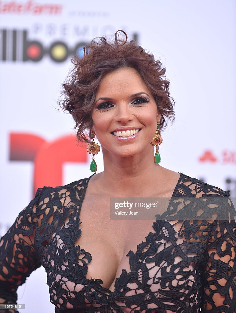 <a gi-track='captionPersonalityLinkClicked' href=/galleries/search?phrase=Rashel+Diaz&family=editorial&specificpeople=2235251 ng-click='$event.stopPropagation()'>Rashel Diaz</a> arrives at Billboard Latin Music Awards 2013 at Bank United Center on April 25, 2013 in Miami, Florida.