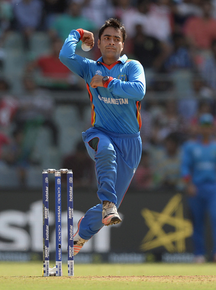 ICC World Twenty20 India 2016: South Africa v Afghanistan : News Photo