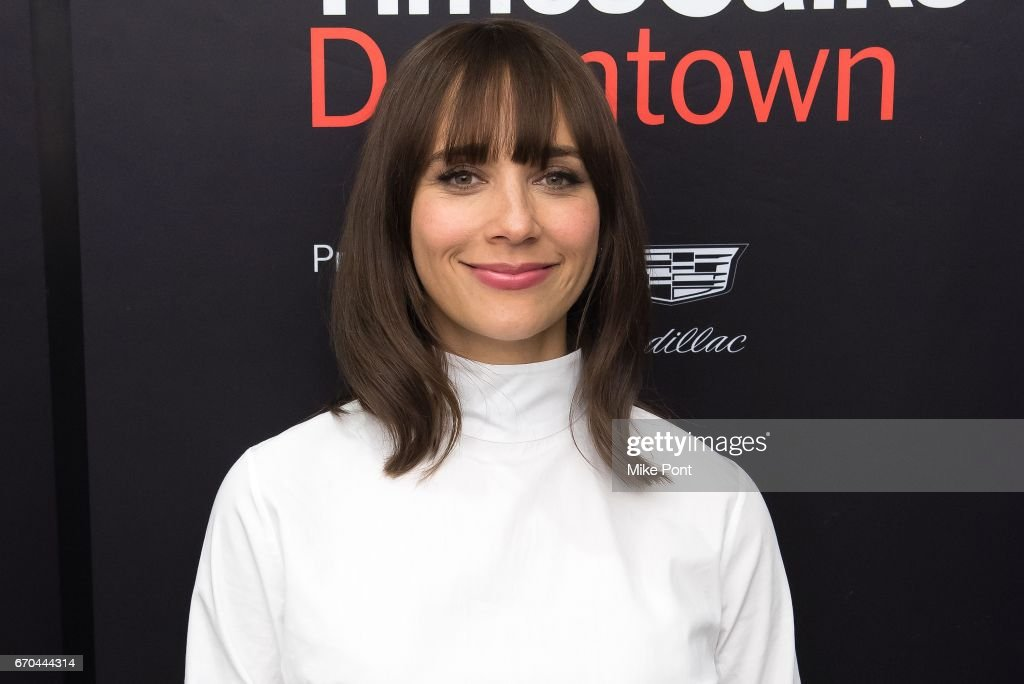 TimesTalks Presents Rashida Jones In Conversation With Jenna Wortham