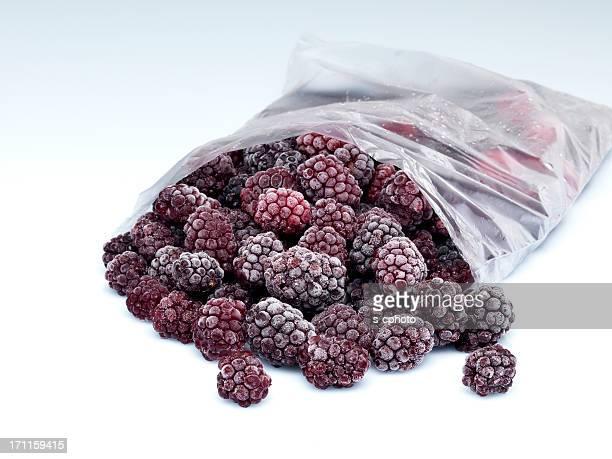 Raspberry In The Fridge Bag