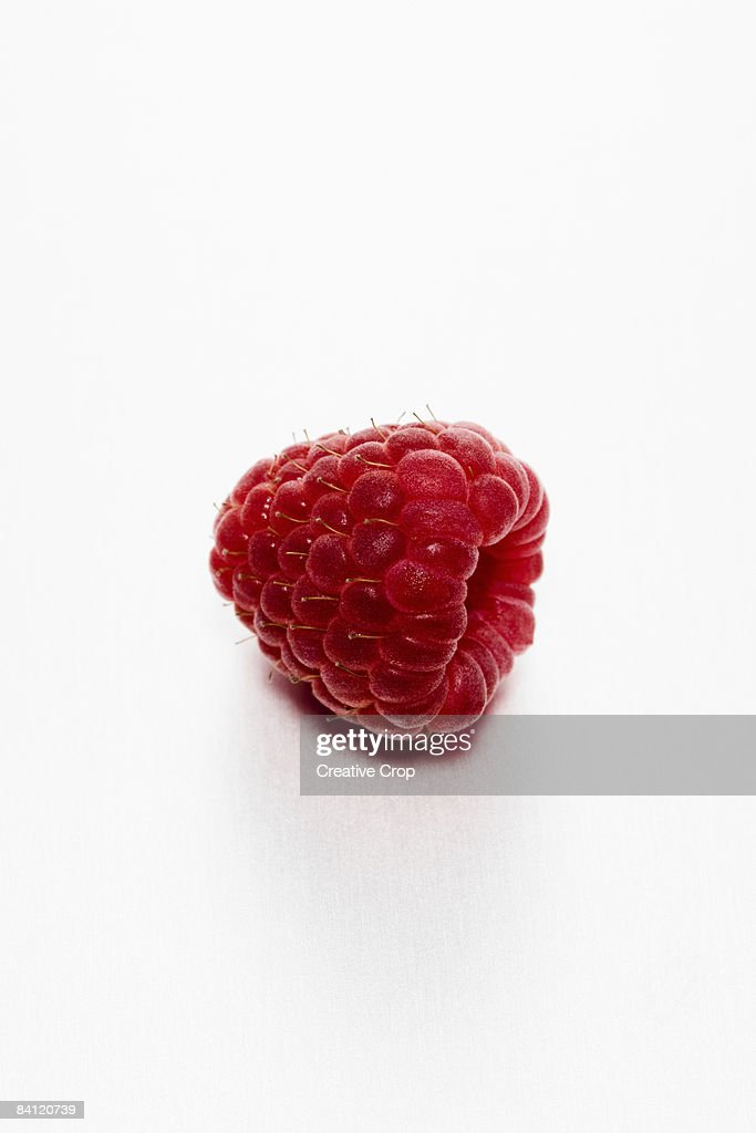 Raspberry : Stock Photo