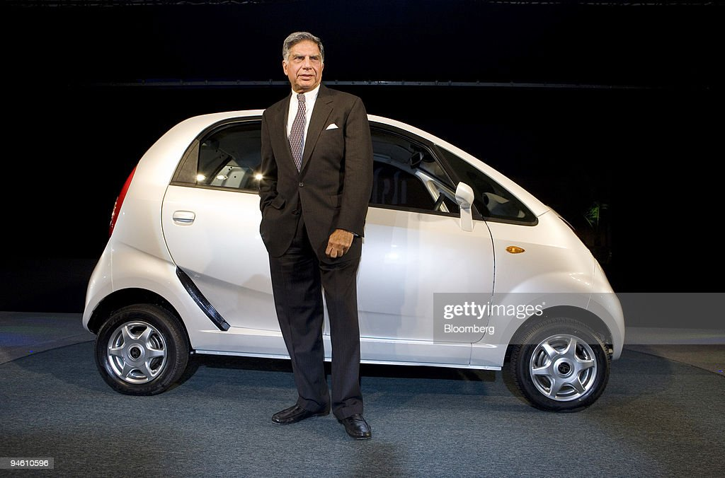 ratan tata leading the tata group Ratan tata is one of the leading indian industrialists, ex- chairman of the largest indian conglomerate, tata group of companies this biography of ratan tata.