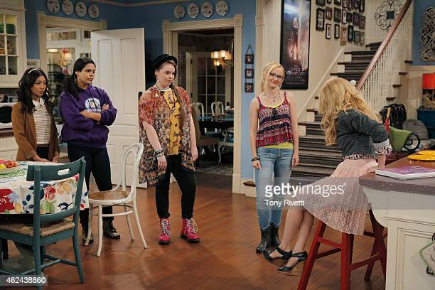 MADDIE 'RateARooney' Liv Maddie and their friends confront a fellow schoolmate who has been giving them numeric ratings based on looks This episode...