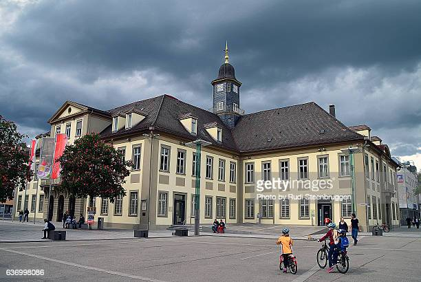 Rathaus of Göppingen
