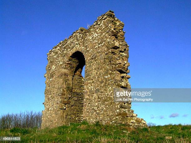 Rathkieran - church ruins