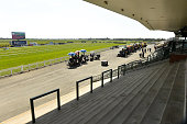 IRL: Fairyhouse Easter Festival - Gold Cup Day