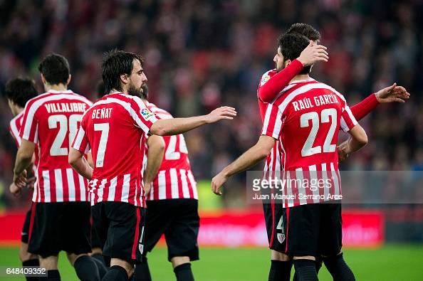 Athletic Club v Malaga CF - La Liga : News Photo