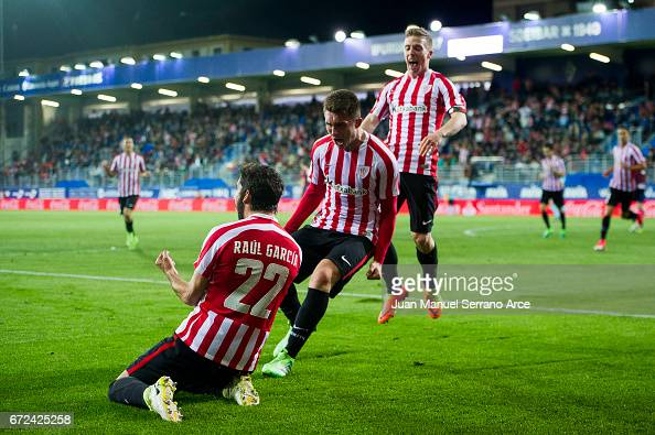 SD Eibar v Athletic Club : News Photo