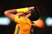 GBR: Wolverhampton Wanderers v Sporting Braga: Group K - UEFA Europa League