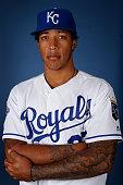 Kansas City Royals Photo Day