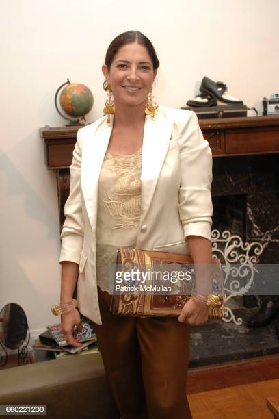 Raven Kauffman attends Rose Apodaca and Andy Griffith Invite You To Meet George Esquivel at Esquivel House on June 18 2009 in Los Angeles California