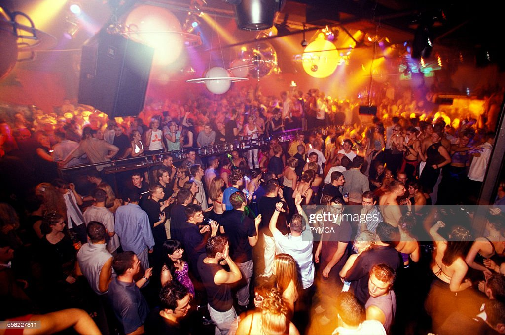 Image result for crowded club getty images