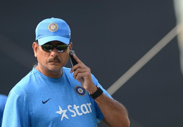 Team India practice session : News Photo