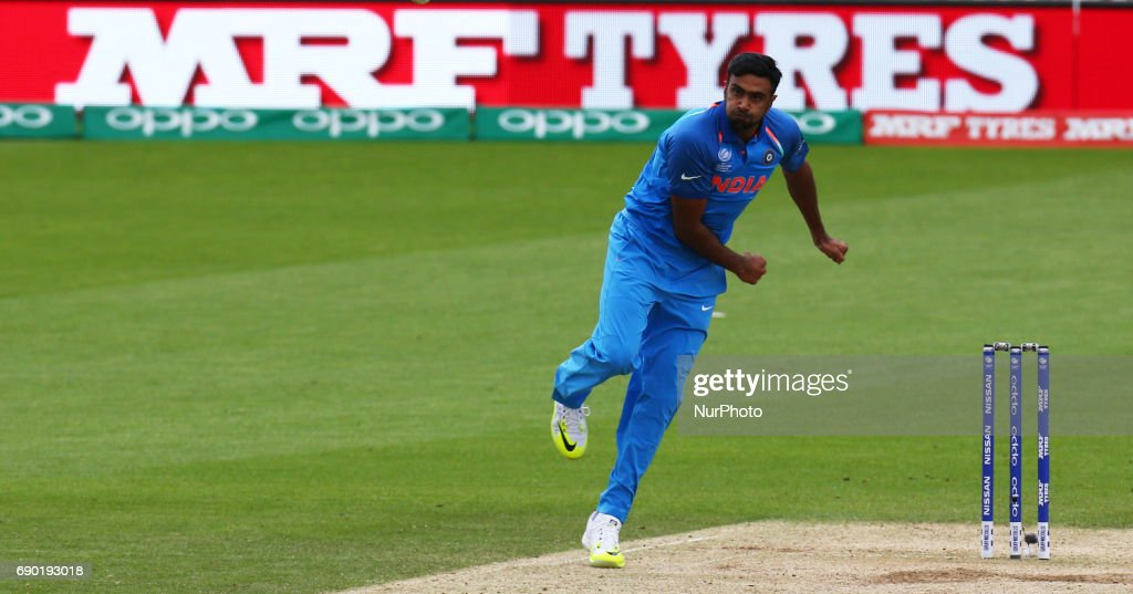 India v Bangladesh - Cricket : News Photo