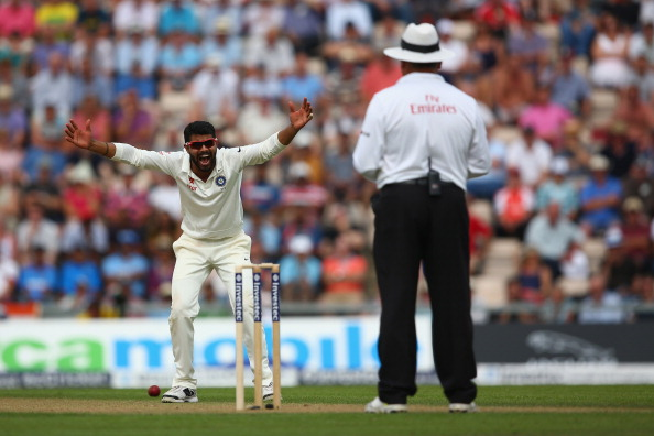 England v India: 3rd Investec Test - Day One : News Photo