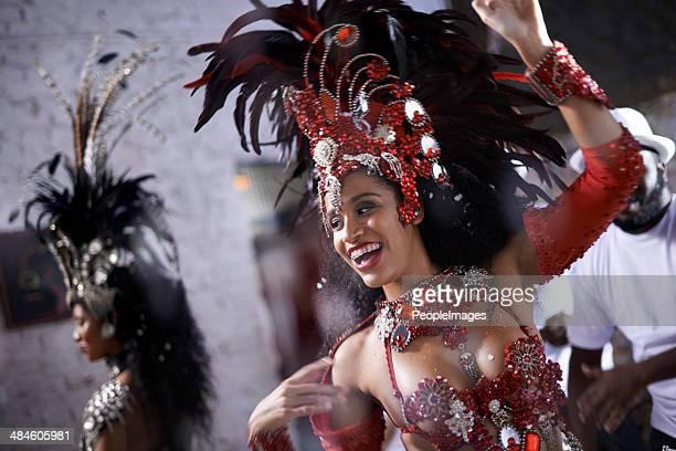 Ravishing a Rio