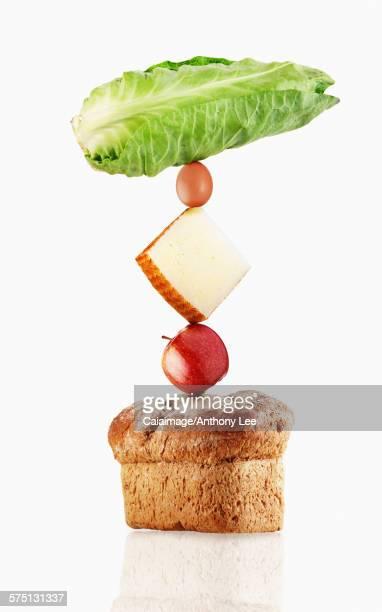 Raw food balancing