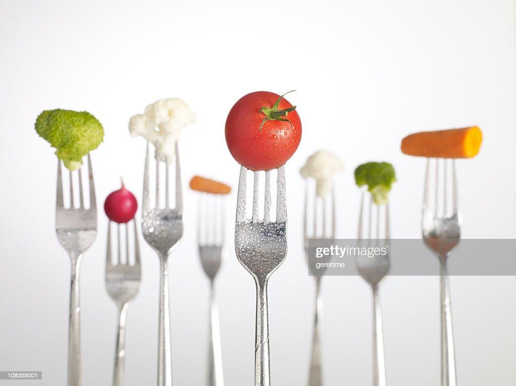 raw food : Stock Photo