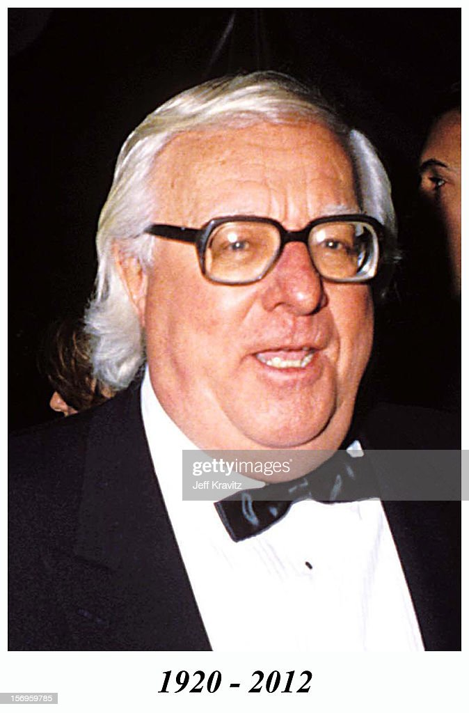 Ray Bradbury during 1989 Cable Ace Awards on January 9, 1989 in Hollywood, California. Ray Bradbury died in 2012.