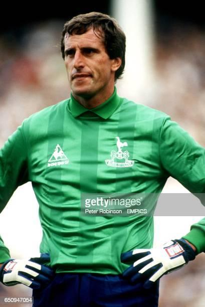 Ray Clemence Tottenham Hotspur goalkeeper