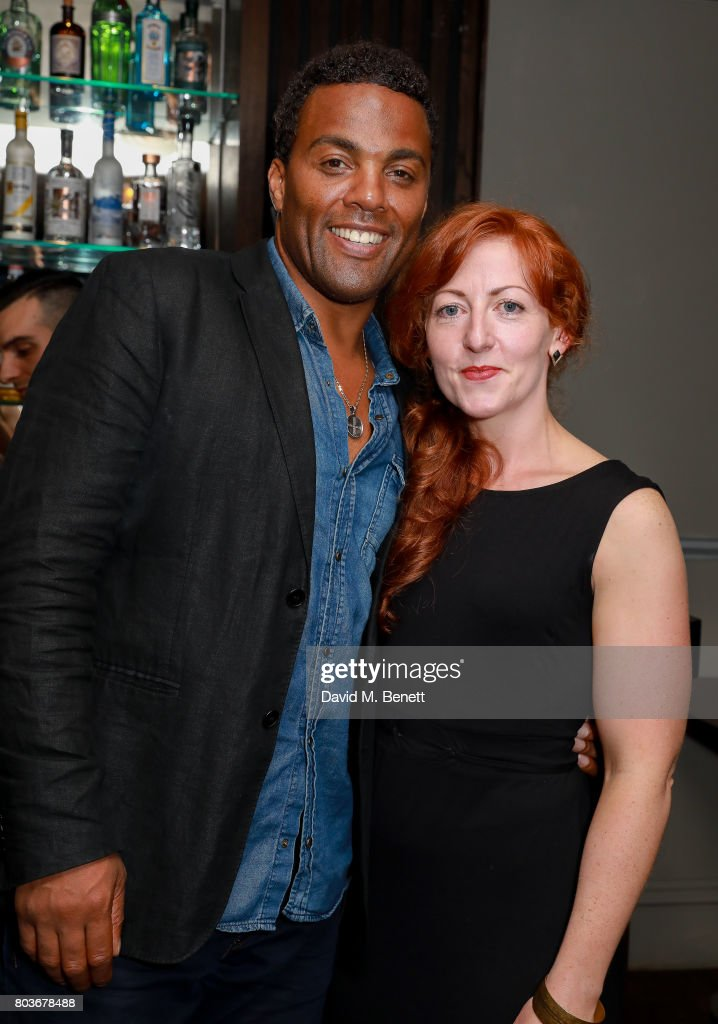 """""""The Ferryman"""" - Press Night - After Party"""